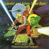 Scientist & Prince Jammy: Scientist & Prince Jammy Strike Back!