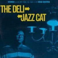 Deli: Jazz Cat