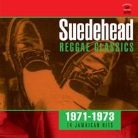 V/A: Suedehead - reggae classics 1971-1973
