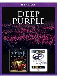 Deep Purple: Perfect Strangers Live + They All Came Down To Montreux 2006