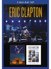 Clapton, Eric: Slowhand At 70 - Live At Royal Albert Hall + Planes Trains & Eric