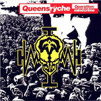 Queensryche : Operation: Mindcrime
