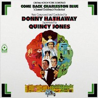 Hathaway, Donny: Come Back Charleston Blue