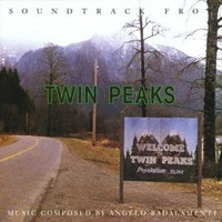 Soundtrack / Badalamenti, Angelo : Twin Peaks