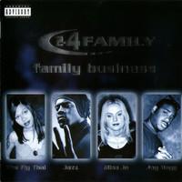 2-4 Family: Family Business