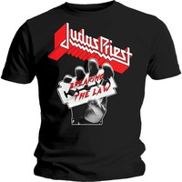 Judas Priest: Breaking The Law