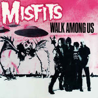 Misfits: Walk among us