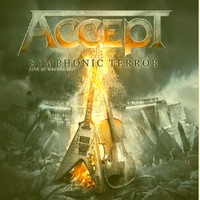 Accept : Symphonic Terror - Live At Wacken 2017