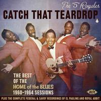 5 Royales: Catch That Teardrop