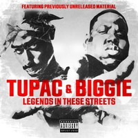 2Pac: Legends In These Streets