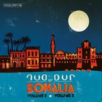 Dur-dur Band: Dur Dur of Somalia