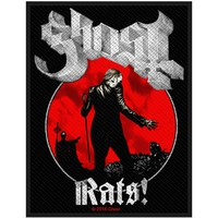 Ghost (SWE): Rats