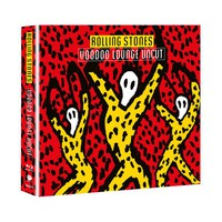 Rolling Stones: Voodoo lounge uncut