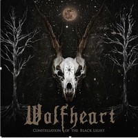 Wolfheart : Constellation of the Black Light