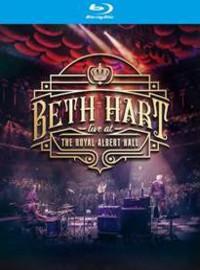 Hart, Beth: Live At The Royal Albert Hall