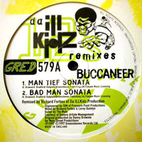 Buccaneer: Man Tief Sonata / Bad Man Sonata