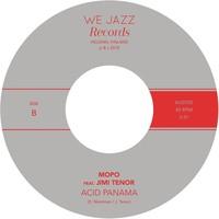 Mopo: Riisto / Acid Panama (feat. Jimi Tenor)