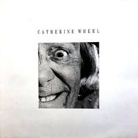 Catherine Wheel: Black Metallic E.P.