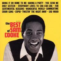 Cooke, Sam: Best of Sam Cooke