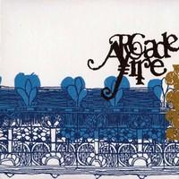 Arcade Fire: Arcade Fire