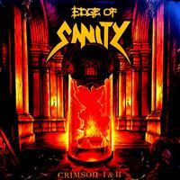 Edge Of Sanity : Crimson I & II