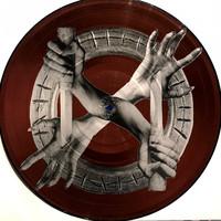 Atrocity: Willenskraft -picture disc-