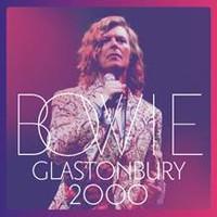 Bowie, David : Glastonbury