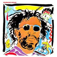 Burning Spear : Reggae Greats