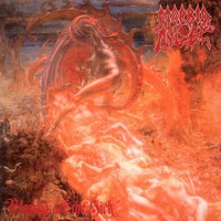 Morbid Angel : Blessed are the sick