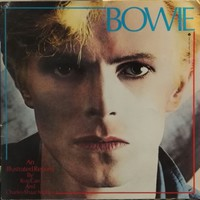 Bowie, David: An Illustrated Record - Book