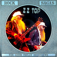 ZZ Top: The Chris Tetley Interviews -picture disc-