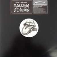 Rolling Stones: Anybody Seen My Baby