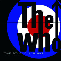 Who: Studio Albums Box Set