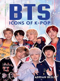 O'Mara, Michael: Icons of K-Pop