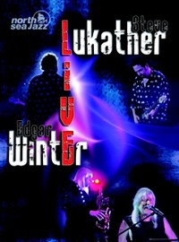 Lukather, Steve: Live At North Sea Festival