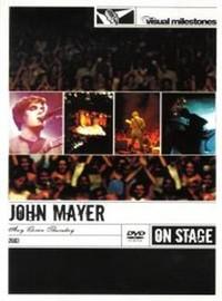 Mayer, John: Any given thursday