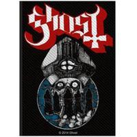 Ghost B.C.: Warriors