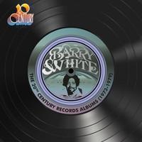 White, Barry: The 20th Century Records Album (1973-1979)