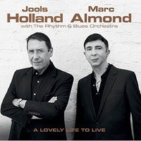 Almond, Marc: Lovely Life To Live