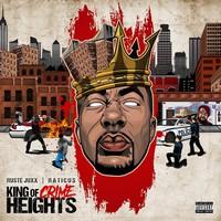 Ruste Juxx: King Of Crime Heights