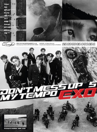 EXO: Don't Mess Up My Tempo