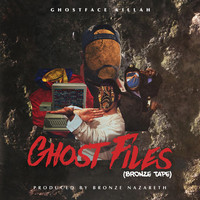 Ghostface Killah: Ghost Files