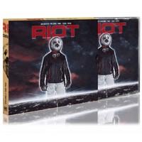 Riot: Archives Volume 2: 1982-1983