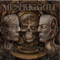 Meshuggah : Destroy erase improve
