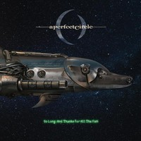 A Perfect Circle: So long, and thanks for all the fish
