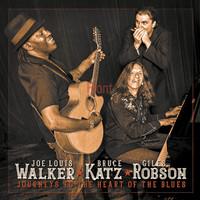 Walker, Joe Louis: Journeys To The Heart Of The Blues