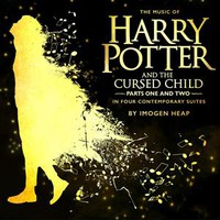 Heap, Imogen: Music of Harry Potter and the Cursed Child