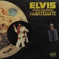 Presley, Elvis: Aloha From Hawaii Via Satellite