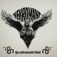 Nekromant: The nekromant lives