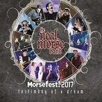 Morse, Neal: Morsefest! 2017